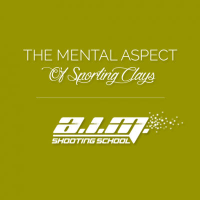 The Mental Aspect of Sporting Clays lesson download